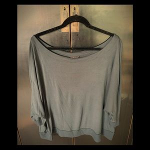 Tops - Off the shoulder shirt